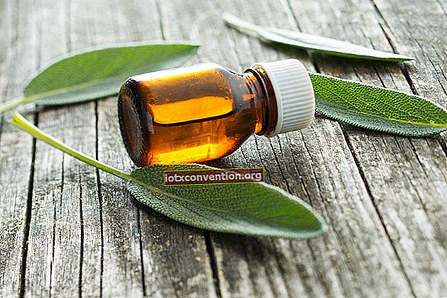 Das natürliche und wirksame Mittel gegen Pickel.