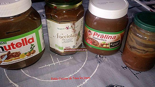 Ti piace la Nutella? 10 creme spalmabili biologiche MEGLIO della nutella.