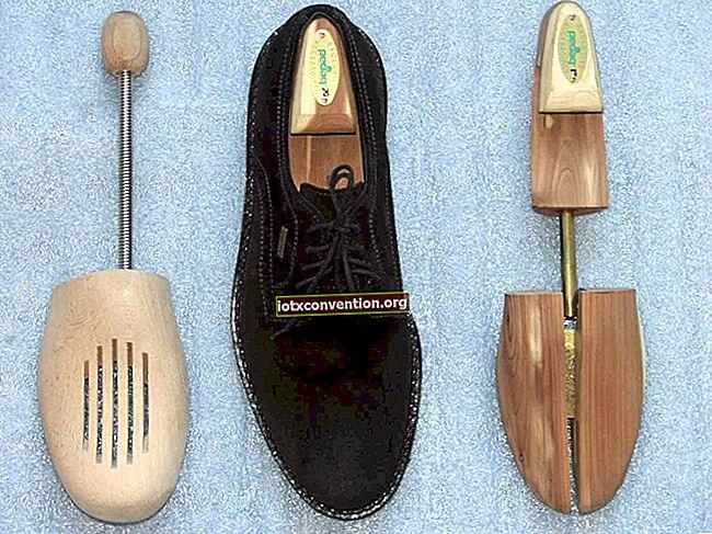 Skor för små? 12 tips för att göra dem LÄTTA.