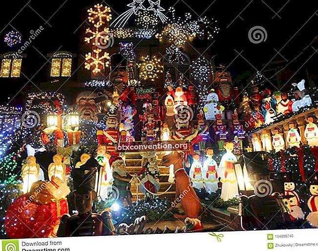 35 idee di decorazione natalizia che porteranno gioia a casa tua.