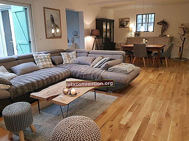 51 super idee di decorazione per rendere il tuo soggiorno facilmente (senza spendere una fortuna).