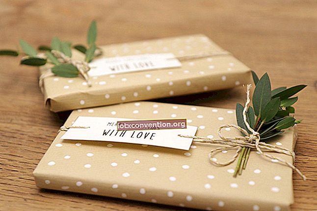 Come fare la confezione regalo in 5 passaggi semplicissimi.