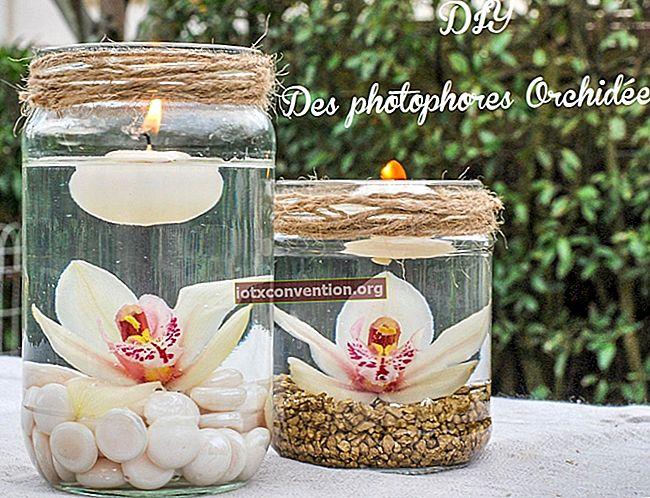 34 Idee di decorazione sbalorditive CON LE CANDELE.