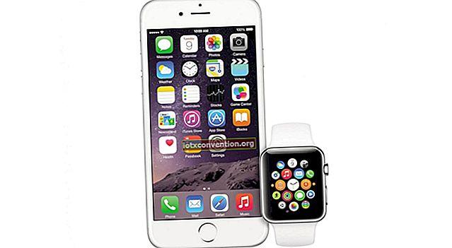 Matikan Pemberitahuan Push untuk Menghemat Baterai iPhone.