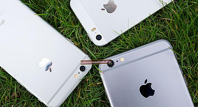 La fotocamera del tuo iPhone è sfocata? Ecco come risolverlo.