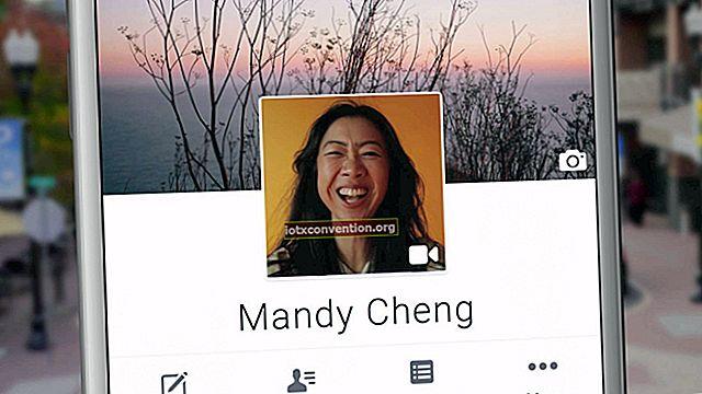 Wie erstelle ich ein schönes Facebook-Profilfoto in 6 Tipps?