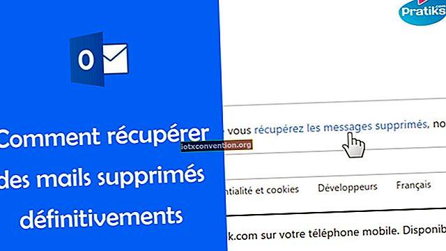 Come eliminare un SMS o un messaggio su iPhone.