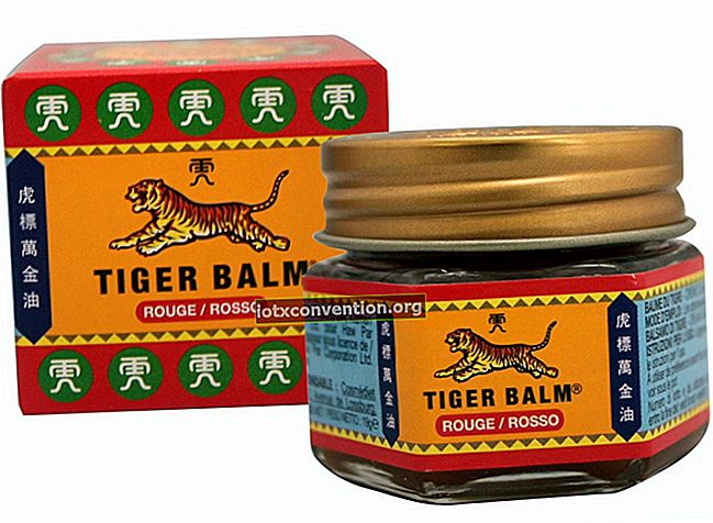19 usi del balsamo di tigre che nessuno conosce.