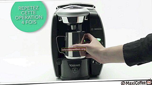Come rimuovere il calcare dalla macchina per caffè Senseo, Tassimo o Nespresso SENZA aceto bianco.