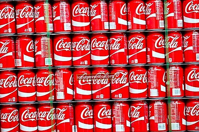 Coca-Cola, buona per pulire i miei bagni!