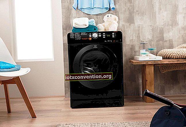 Mesin Cuci Berbau Buruk: Trik Untuk Menghilangkan Bau Tidak Sedap.