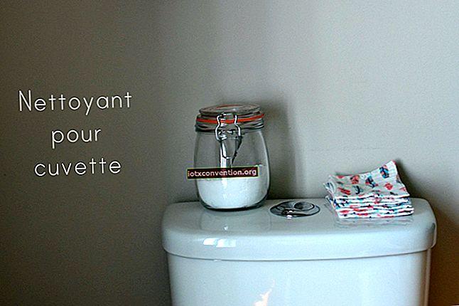 5 incredibili consigli per rimuovere il tartaro dalla toilette.