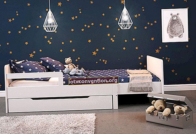 Karpet yang Tergelincir di Lantai Kayu atau Ubin? 2 Tips Efektif.