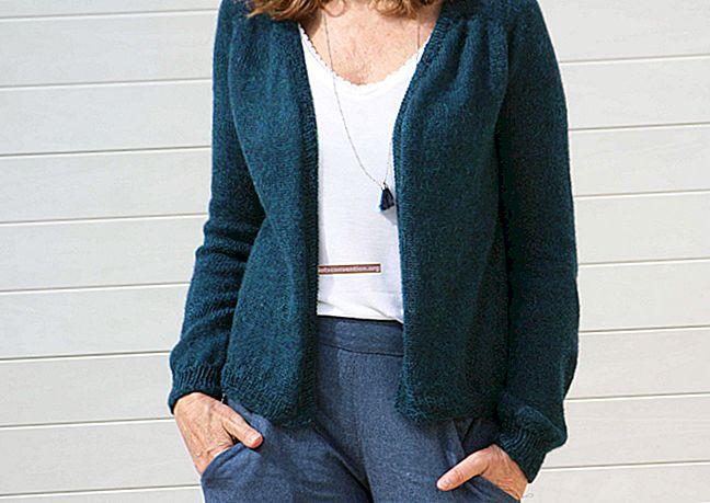 かゆみのあるウールのセーターを冷凍庫に入れるのはなぜですか?