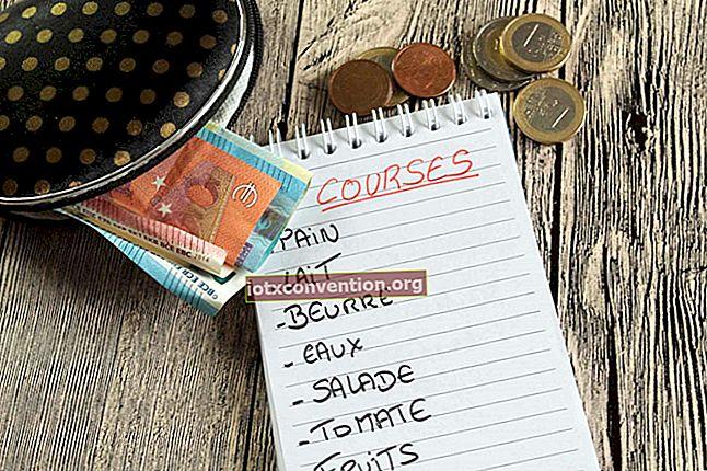 21 semplici consigli per risparmiare denaro durante lo shopping.