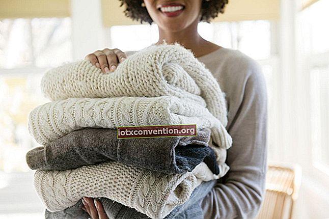 Ecco come rimuovere il calcare dalla tua lavatrice per 3 volte niente!