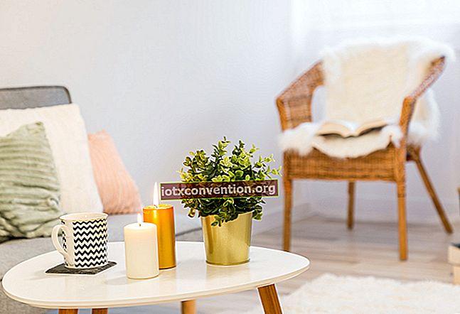 Come fare la cera naturale per legno per far risplendere i tuoi mobili.