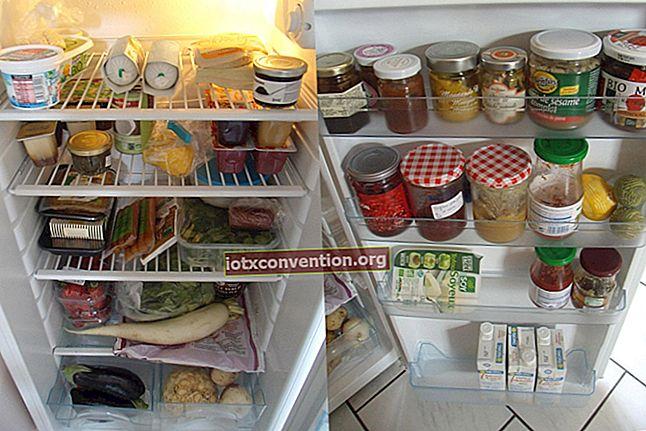 10 consigli utili per rimuovere i cattivi odori dal frigorifero.