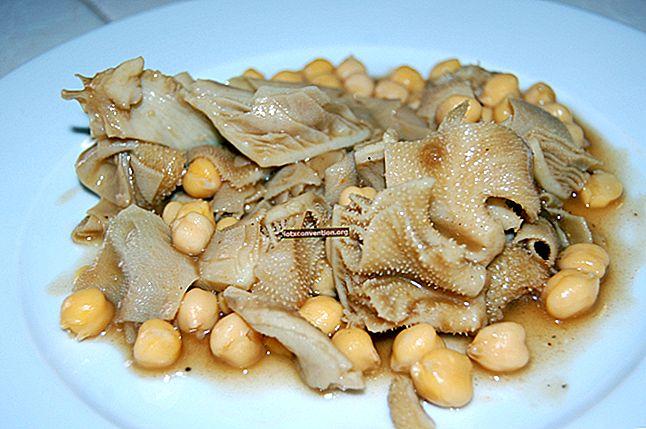 Kalbsnieren im Hafen, ein leicht zu kochendes traditionelles Rezept.