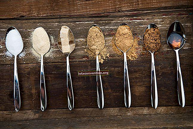 Hur man byter socker mot honung? Den oumbärliga matlagningsguiden.