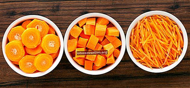Tip Koki untuk Memotong Paprika dengan Cepat.