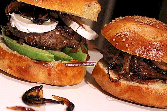 Finalmente la ricetta della salsa segreta del Big Mac per i tuoi hamburger fatti in casa.