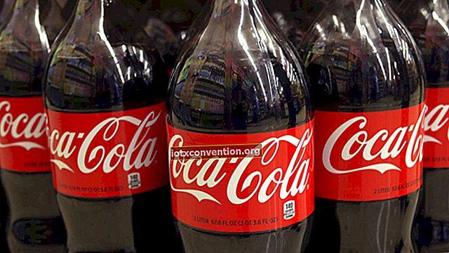 La ricetta segreta e originale della Coca-Cola da fare a casa!