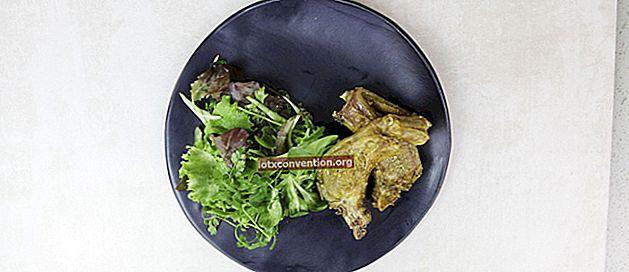 La mia ricetta di pesto di ortiche primaverili che adorerai!