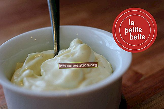 Il consiglio efficace per mantenere la maionese fresca più a lungo.