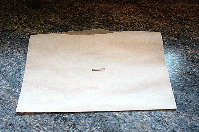 Ersetzen Sie schwefelhaltiges Papier durch meine 3 Kochtipps.
