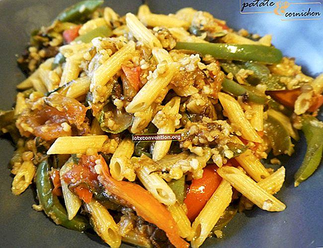 Delizioso e facile da preparare: la ricetta del cavolfiore arrosto al forno.