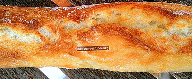 スロークッカーでパンを作る方法は?迅速で簡単なレシピ。