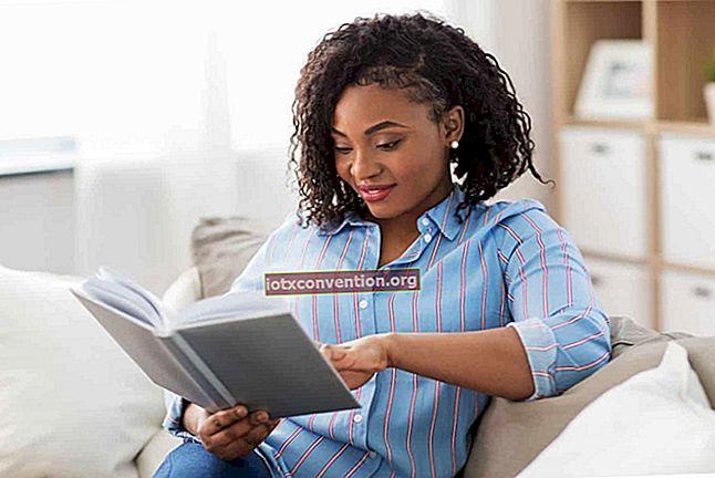I 10 vantaggi della lettura: perché dovresti leggere ogni giorno.