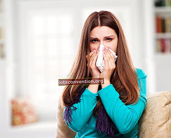 12 rimedi naturali particolarmente efficaci contro il raffreddore.