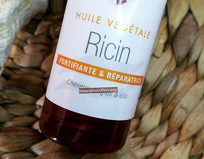 17 incredibili benefici dell'olio di ricino per pelle, capelli e salute.