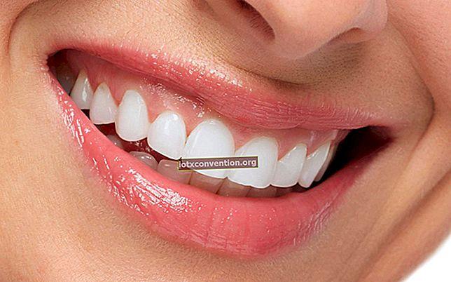 Resep Pasta Gigi Buatan Saya Untuk Gigi Lebih Sehat dan Lebih Putih.