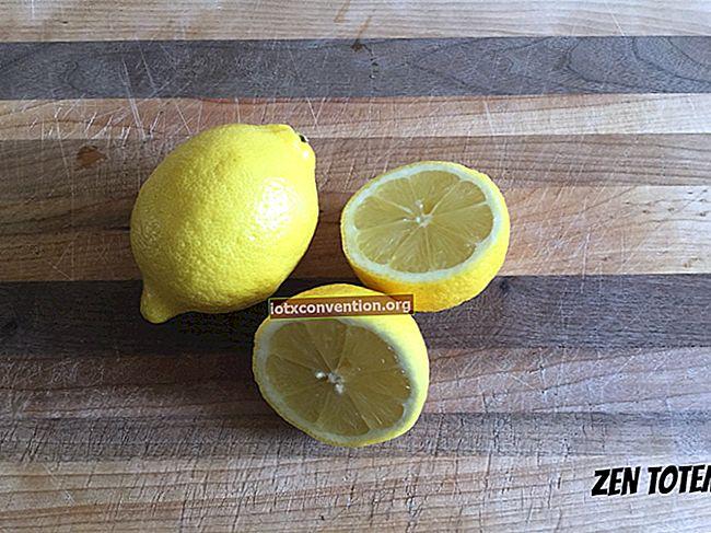 10 maschere di bellezza al limone che la tua pelle adorerà!