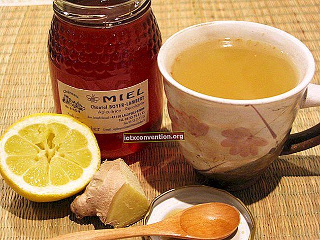 Die 16 besten natürlichen Heilmittel gegen Halsschmerzen.