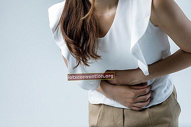 Det effektiva botemedlet för att bota matförgiftning snabbt.