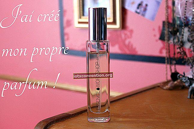 Come creare il tuo profumo personalizzato?