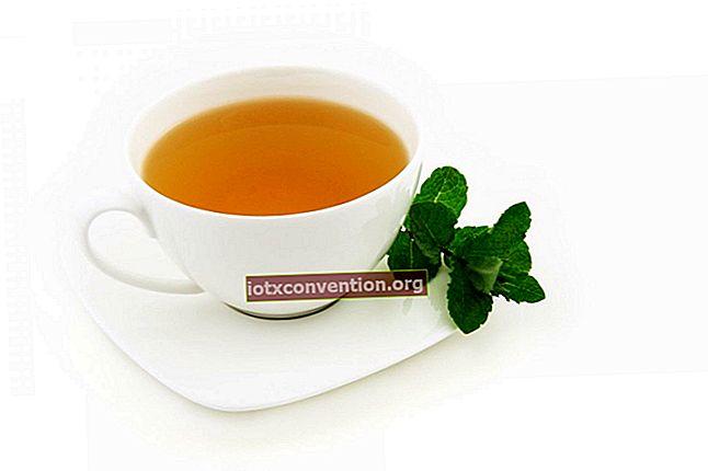 11 vantaggi del tè verde che non conoscevi.