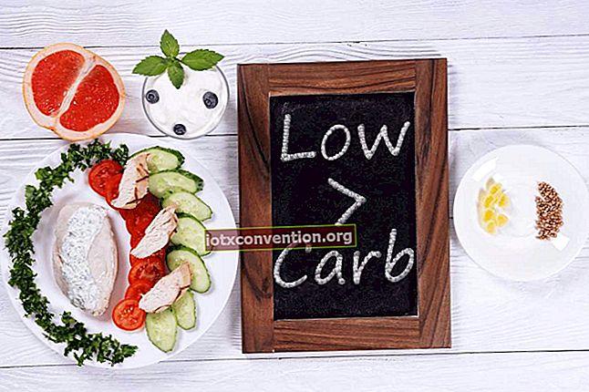 20 alimenti a calorie ZERO per aiutarti a perdere peso.