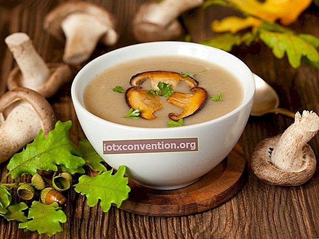 この先祖代々の生姜とニンニクのスープは、風邪、鼻づまり、喉の痛みと戦います。
