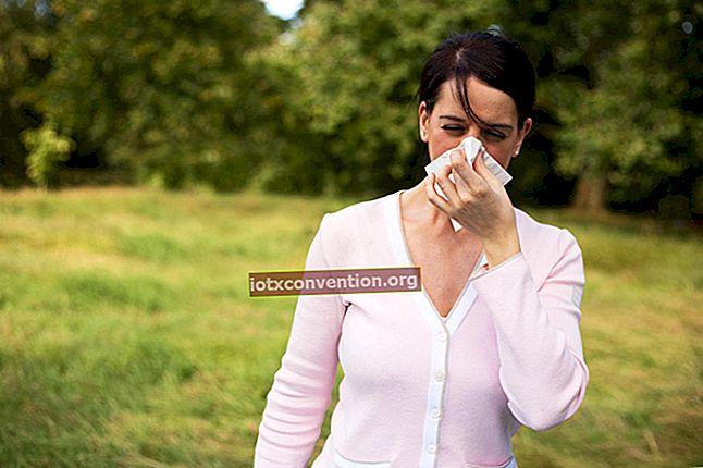5 분 만에 기침을 진정시키는 놀라운 치료법