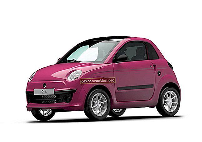 4 Tips Efektif Untuk Membeli Mobil Lebih Murah.