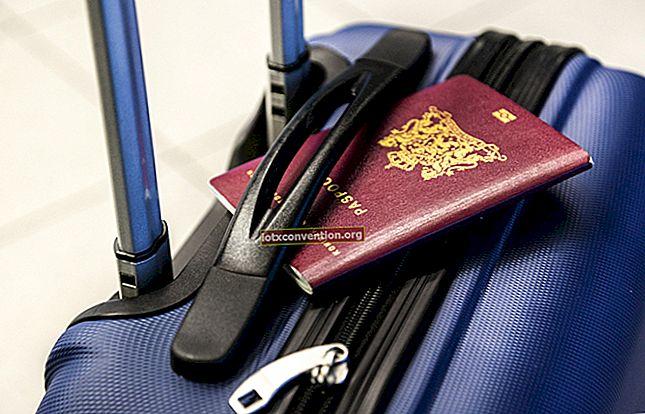 Bagagli smarriti in aeroporto: il trucco per trovare facilmente la tua valigia!