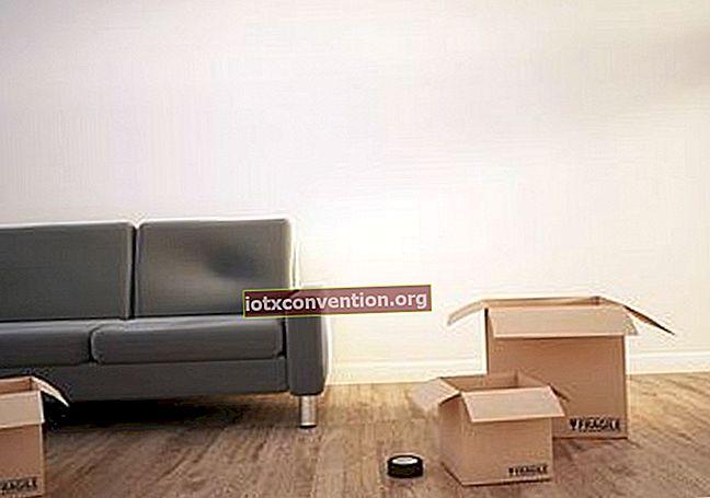 Spostamento: 14 posti per trovare scatole gratuite vicino a te.